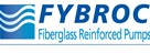 Click here for more information about Fybroc non-metallic, corrosion resistant, fiberglass reinforced, thermoset vinyl ester/epoxy pumps.
