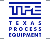 Texas Process Equipment Logo