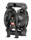 Pro Series Metallic and Non-Metallic Pumps